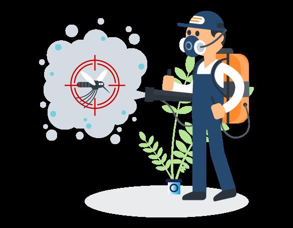 Professional Pest Control Redfern